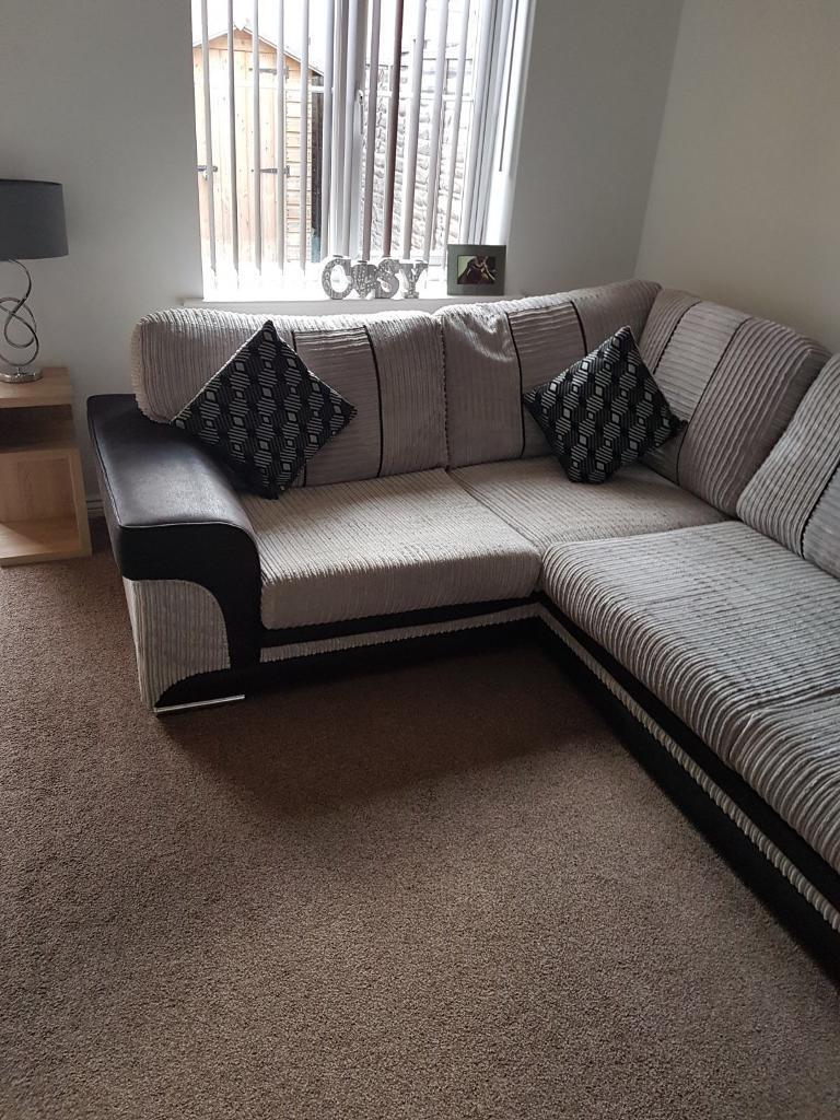 Scs Modena Corner Sofa In Shard End West Midlands Gumtree