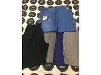 6 pairs of ladies jeans/ trousers