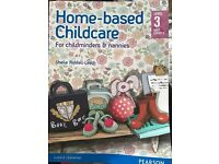 Home-Based Childcare for childminders & nannies - Sheila Riddall-Leech