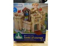 ELC Castle of Courage