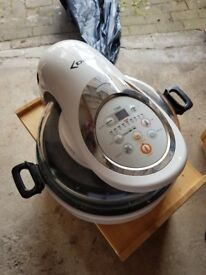 Delta Electric Multi-Fryer