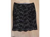 M&S autograph skirt -new