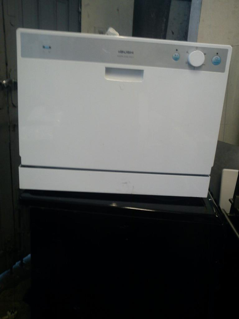 Table Top Dishwasher Yorkshire : bush dish washer table top in Sheffield, South Yorkshire Gumtree