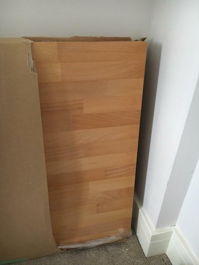 Solid wood work top for sale