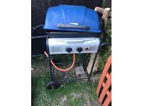 Has BBQ for sale
