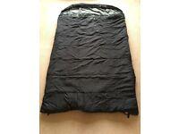 Outwell Roadtrip double sleeping bag