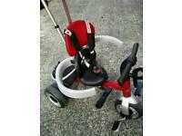 Avigo Kids Trike (Aluminium, Not Plastic!!!!)