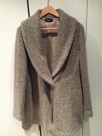 Woman wool jacket
