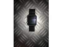 Apple Watch (good condition ) Includes 2 straps ,charger and charging station