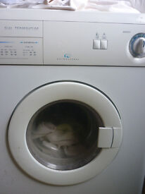 Tumble dryer and washing machine. MUST GO - £25 each. £40 for both.
