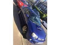 Subaru Impreza gx sport