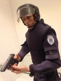 Hot Toys Murphy from Robocop