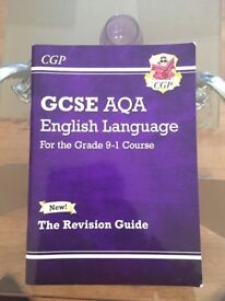 Cgp gcse revision guide