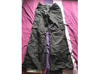 Ski jackets & salopettes