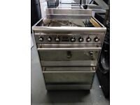 SMEG Electric Cooker (60cm) (6 Month Warranty)