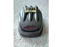 Danelectro Fab Metal Guitar Pedal