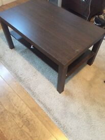 £20 Used Wooden Coffee Table
