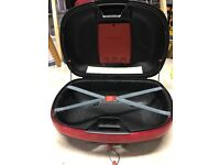 Givi E460N Monokey Top Case / Pannier - 46 Litre