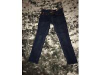 Hugo boss ladies jeans like brand new