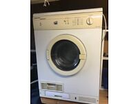 White Knight Condenser Tumber Drier