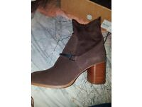 Next ankle boots size 7