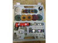 Clarke DIY Multi Sander Kit - CAT86