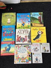 Brilliant Kids' Book Collection