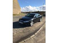 Audi A4 S-Line Diesel
