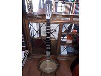Windsor banjo