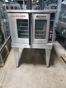 Garland Four a Convection Oven Electrique Electric PERFECT