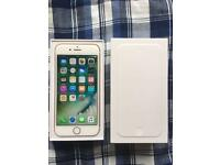 iPhone 6 Unlocked 64GB Gold Excellent condition