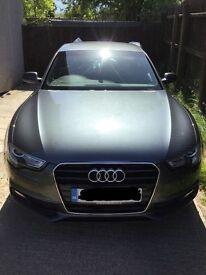 Audi A5 sportback Sline
