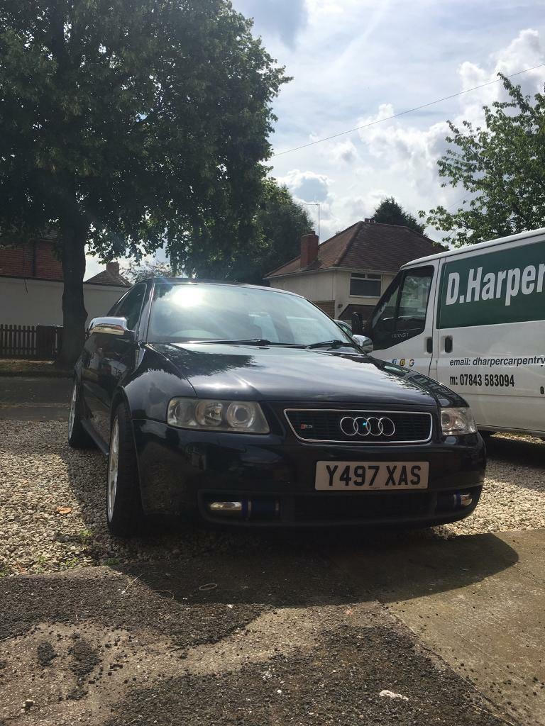 Audi S BHP In Great Barr West Midlands Gumtree - Harper audi