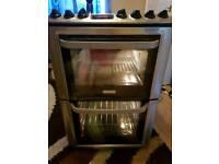 Electrolux EKC6047X electric cooker 60cm