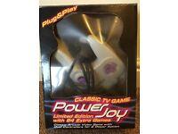 Power joy game console