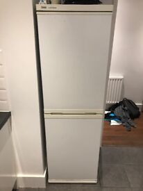 Creda Fridge Freezer 50/50