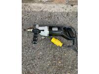 Black and Decker Drill 115V