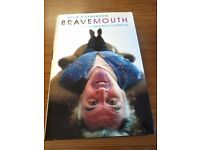 Bravemouth living with Billy Connolly by Pamela Stephenson