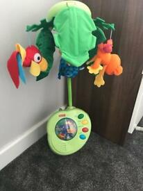Fisher-Price Rainforest Cot Mobile