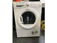 Hotpoint Condenser Dryer (9kg) (6 Month Warranty)