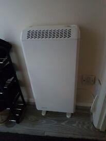 2x Elnur 0.85kwh Manual Storage Heater