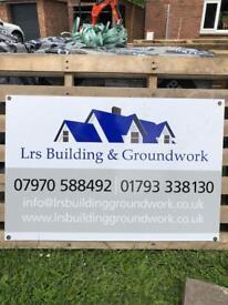 Builder swindon