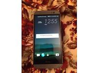 Htc one m8(16gb) unlocked