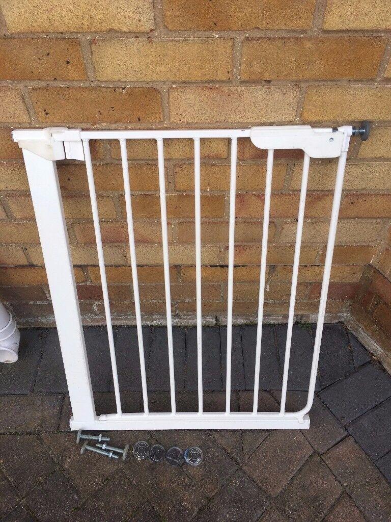 Child & Baby Stair / Door Gate
