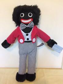 """11"""" Golly Doll vintage style soft toy"""