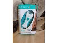 Remington smooth and silky epilator