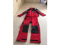 XXL Musto offshore jacket and offshore trousers, New, sale price still in label with a Musto bag