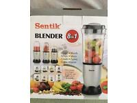 Sentik FOOD BLENDER 8in1
