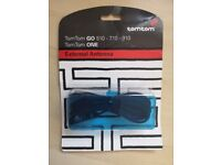 NEW TomTom external antenna for GO 510 710 910 and TOMOTOM ONE