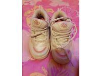 girls heeleys size 1